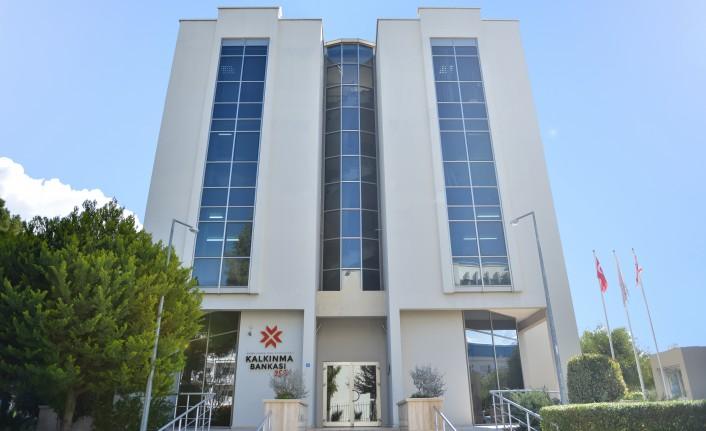 KALKINMA BANKASI'NDA GÖREV DEĞİŞİKİLİĞİ