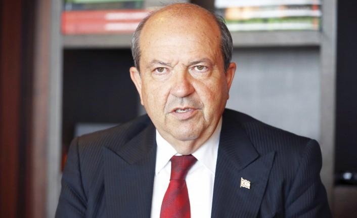 """""""Kıbrıs Vakıflar İdaresi'ni korumak ve yaşatmak en büyük görevimiz"""""""