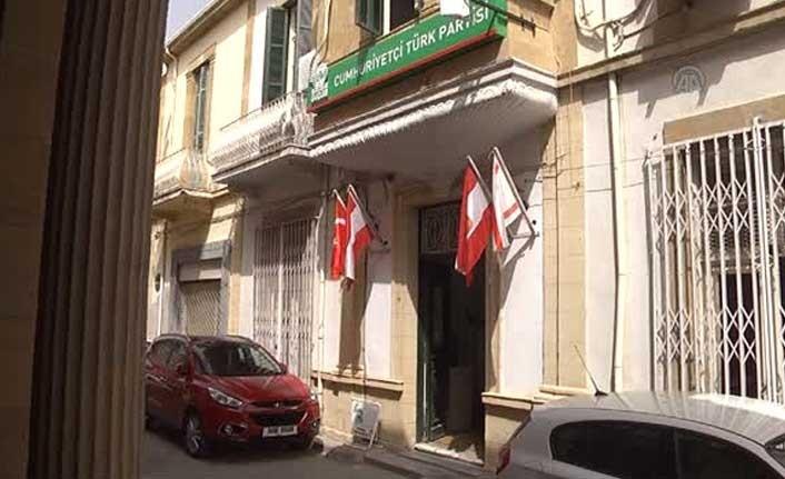 Kıbrıslı Türkler karanlığa mahkum ediliyor!
