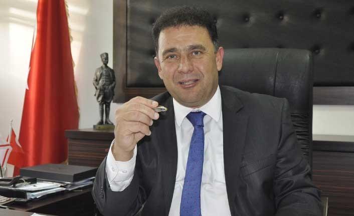 """""""Kimse Kıbrıs Türkü'nden bir 53 yıl daha beklemesini istemesin"""""""