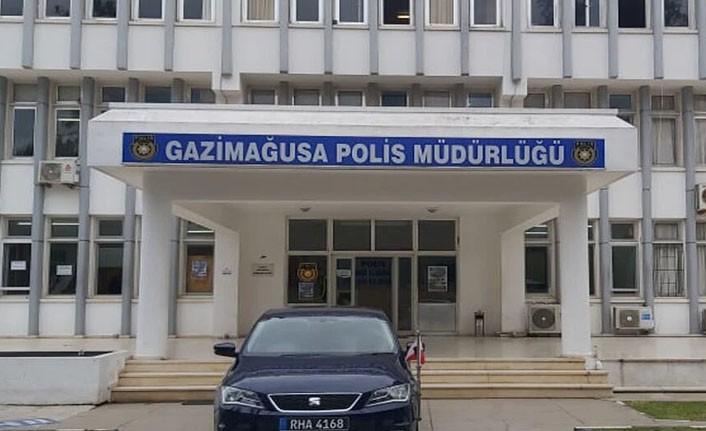 Mağusa Polis Müdürlüğü hücrelerinde bekleyen bazı tutukluların PCR testi pozitif çıktı