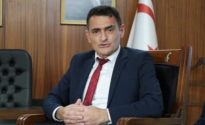 Maliye Bakanı'ndan açıklama