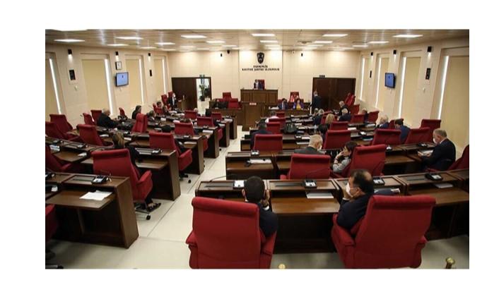 Meclis Pazartesi günü toplanacak