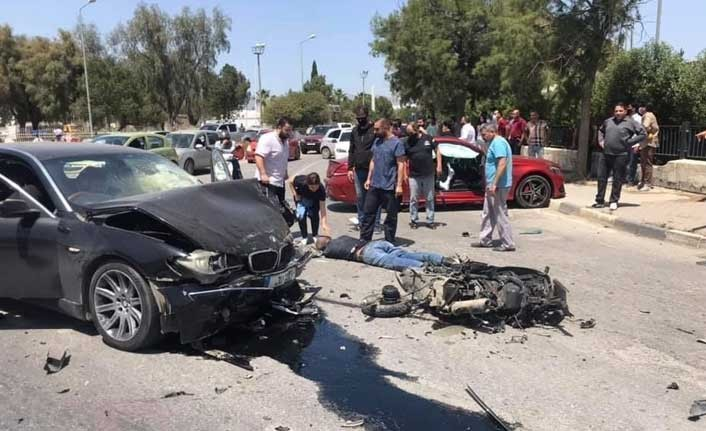 Polis: Kaza günü 139 KM hızla gidiyordu