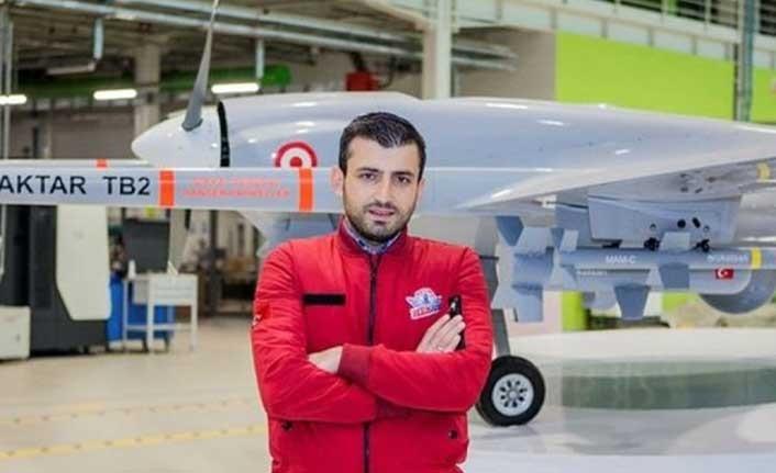 Selçuk Bayraktar'dan F-35 açıklaması