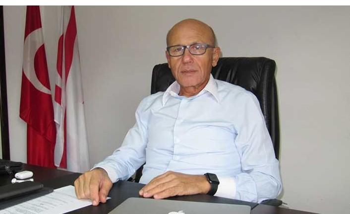 Talat: Yargı bağımsızlığımıza ilk kez bu kadar açıktan saldırılar yapılıyor