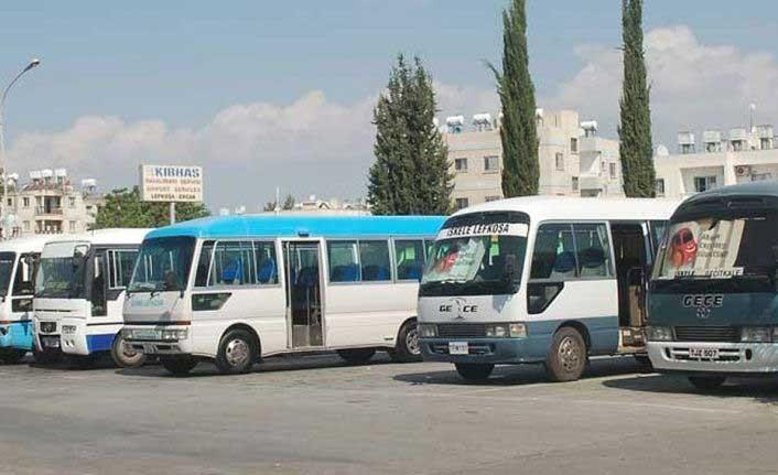Toplu taşımacılık ile alınan kararlar...