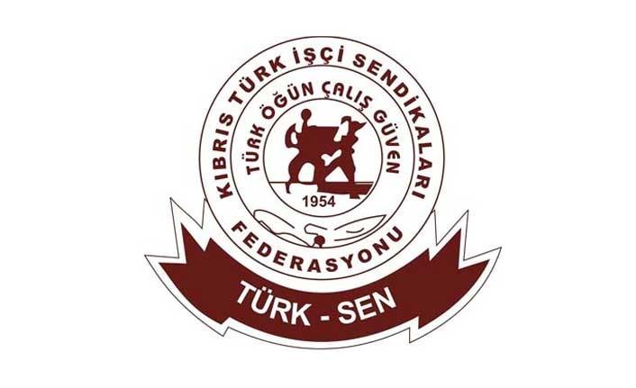 TÜRK-SEN VE ÜYE SENDİKALARI BAYLAN'I KINADI