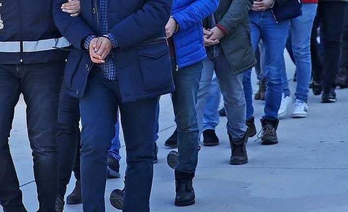 Türkiye'de 62 ilde ve KKTC'de FETÖ operasyonu: 532 gözaltı kararı