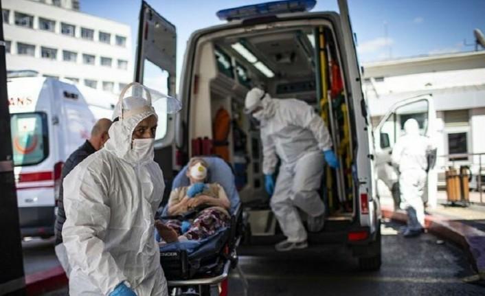 Türkiye'de iyileşen sayısı 4 milyon 167 bin 263'e yükseldi