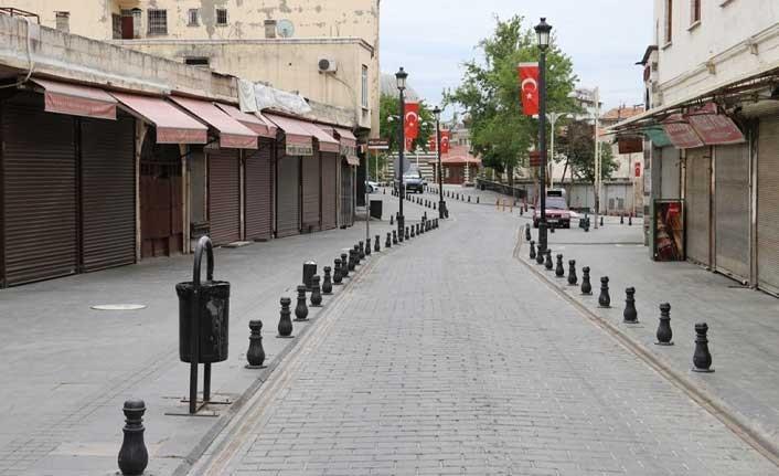 Türkiye İçişleri'nden tam kapanma genelgesi