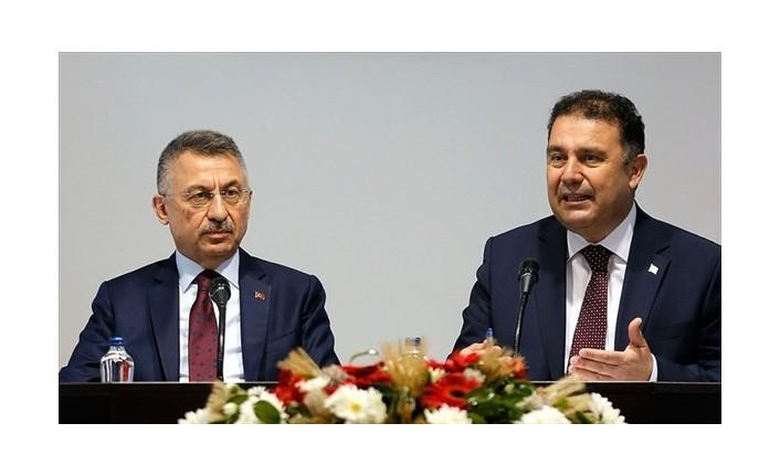 """""""Türkiye'nin desteği ile Mayıs ayından itibaren alt yapı çalışmaları başlayacak """""""