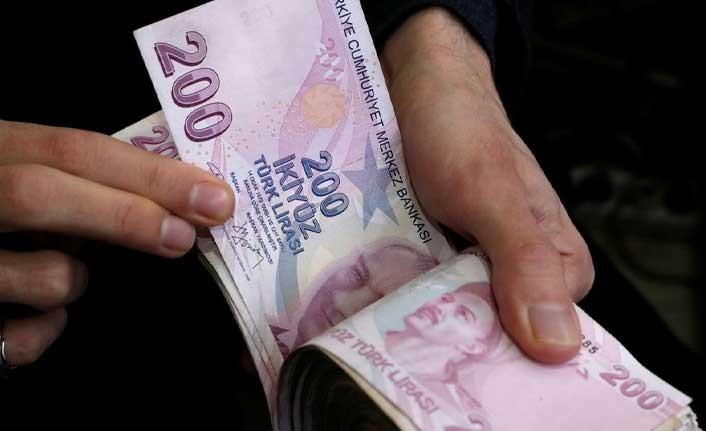 """Devrim Barçın: """"Türkiye'den gönderilen para askeri harcamaların karşılanması için yapılan borçlanmalara gidecek"""""""