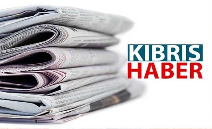 KKTC Gazete Manşetleri / 05 Mayıs 2021
