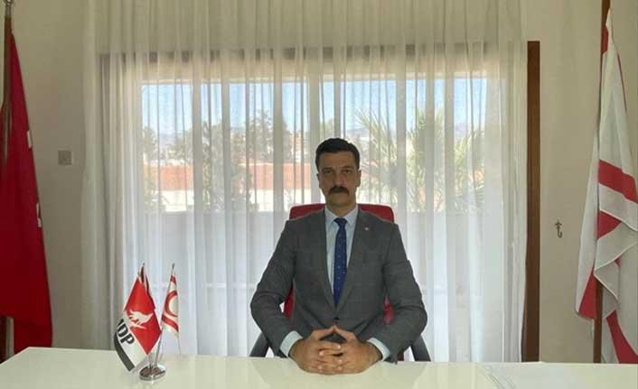 Mdp 3 Mayıs Türkçülük Günü Nedeniyle Mesaj Yayınladı