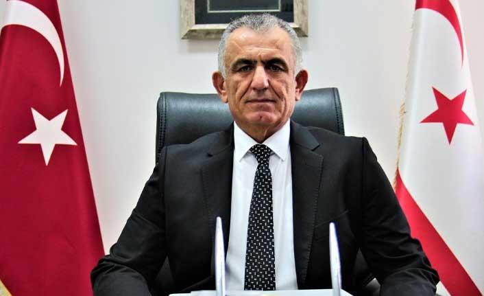 Nazım Çavuşoğlu, Ankara'ya gidiyor