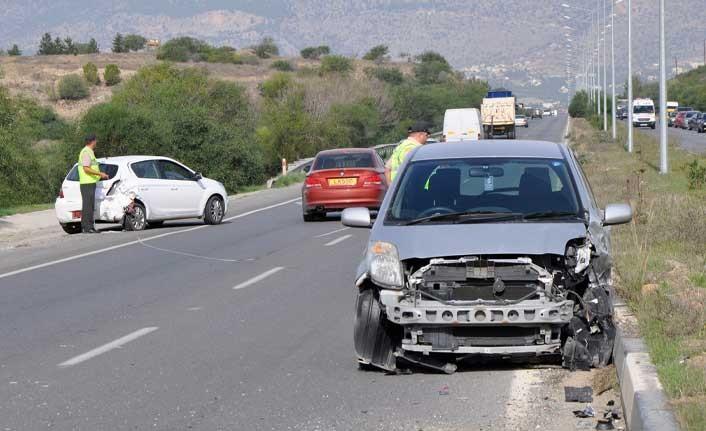 Ölümlü kazaların yüzde 70'i emniyet kemerini takmamaktan kaynaklı