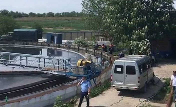 Rusya'da metan gazı zehirlenmesi: 10 ölü