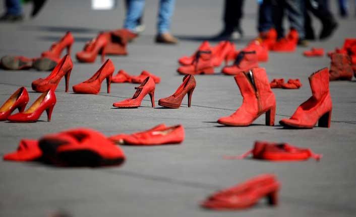 TC İçişleri Bakanlığı: Nisan ayında 17 kadın öldürüldü
