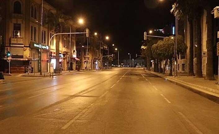 31 kişi sokağa çıkma yasağını ihlal etti