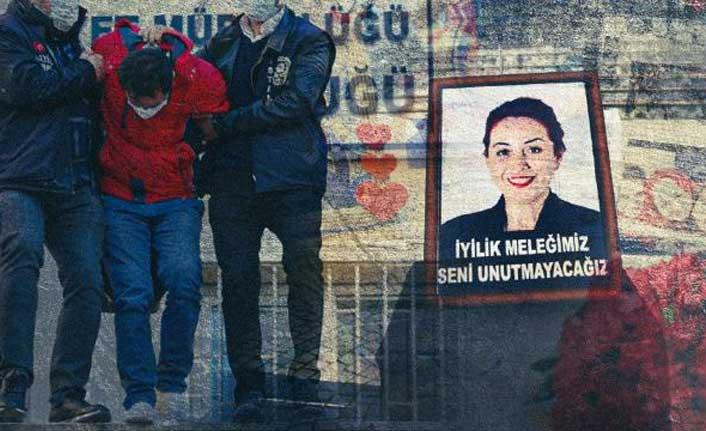 Akademisyen cinayetinde katil zanlısına müebbet talebi