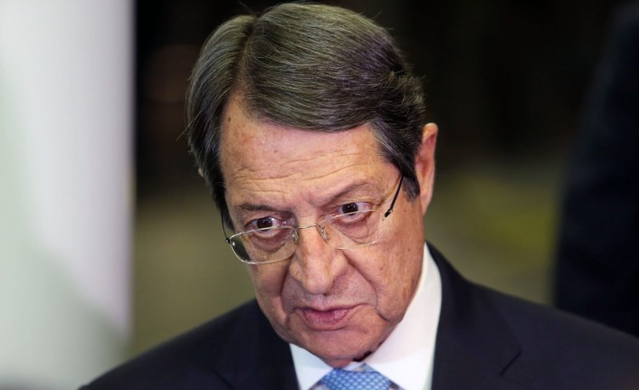 Anastasiadis: Hükümete düşen siyasi sorumlulukları üstlenmekten kaçınmayacağım