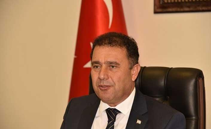 Başbakan Saner  Türkiye'deki temaslarını tamamlayarak bugün KKTC'ye dönüyor