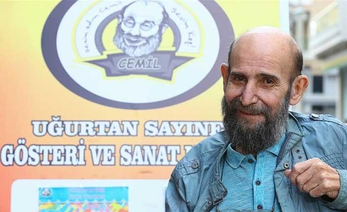 'Bizimkiler' Diisinin 'Cemil'i Tiyatro Sanatçısı Uğurtan Sayıner Vefat Etti