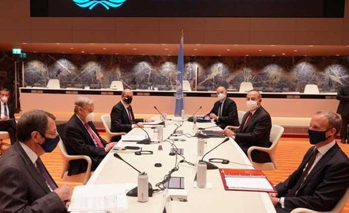 BM, ortak zemin bulunmasının kolay olmadığını anladı