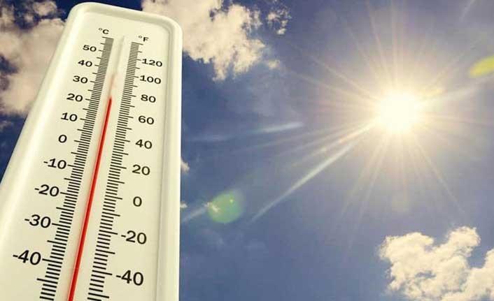 BM raporu: Sıcak hava dalgalarının milyonlarca insan için korkunç sonuçları olabilir