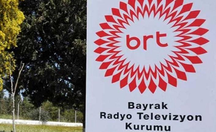 BRT'nin elektriğini kestiler!