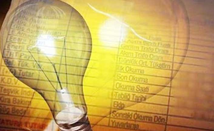 CHP'li Akın: Yaz aylarında elektriğe zam gelecek