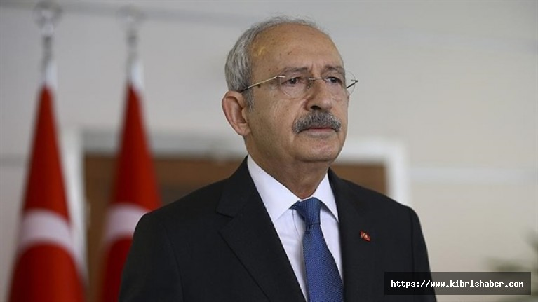 CHP Genel Başkanı Kemal Kılıçdaroğlu, Perşembe Günü Kktc'ye Gelecek