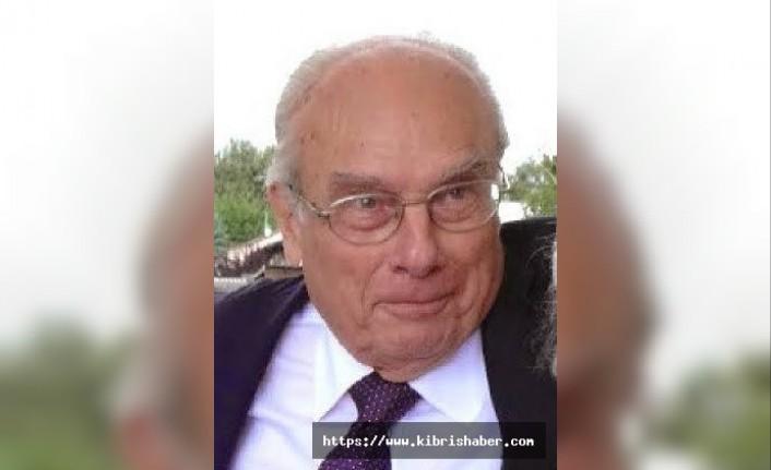 Cumhurbaşkanı Tatar, Heinze'nin Vefatı Nedeniyle Taziye Mesajı Yayımladı