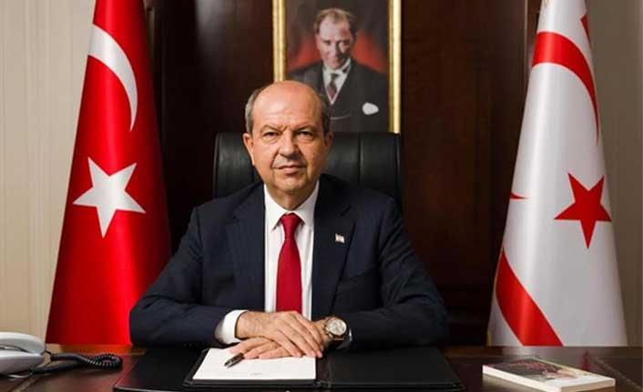 Cumhurbaşkanı Tatar'dan TURKOVAC Aşısı İçin TC Yetkililerine Tebrik