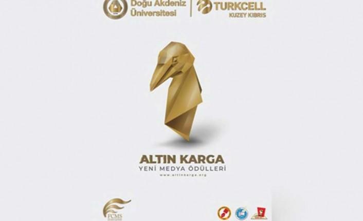 DAÜ Altın Karga Yeni Medya Ödülleri İçin 45 Binin Üzerinde Oy Kullanıldığı Açıklandı