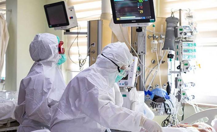 Dünya genelinde koronavirüs mücadelesi sürüyor
