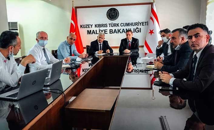 E-Gümrük sistemi pilot uygulaması, 14 Haziran'da Ercan Havaalanı'nda başlıyor