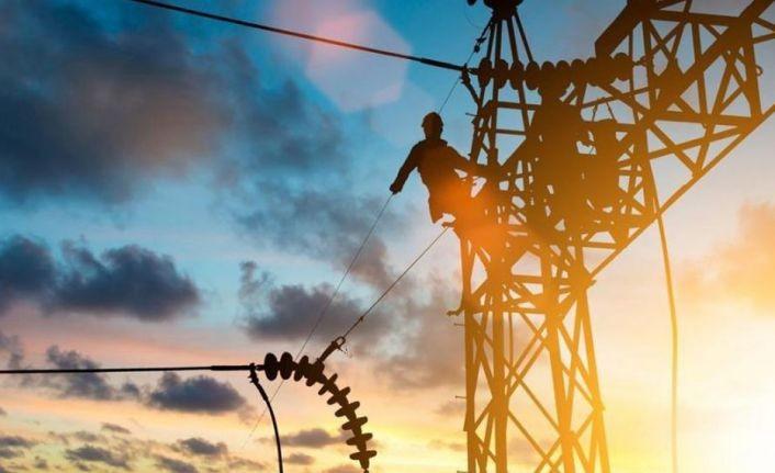 Elektrik kesintisi yapılacak