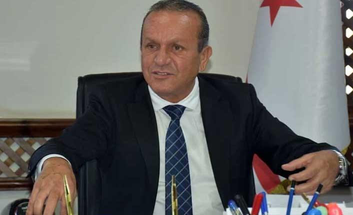 Fikri Ataoğlu: Kapalı turizm kapsamında 5 bin 894 kişi geldi, 10 kişi pozitif çıktı