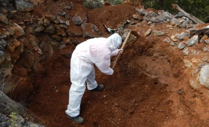 FOTİU Kayıp Kazıları Konusunda Endişeli