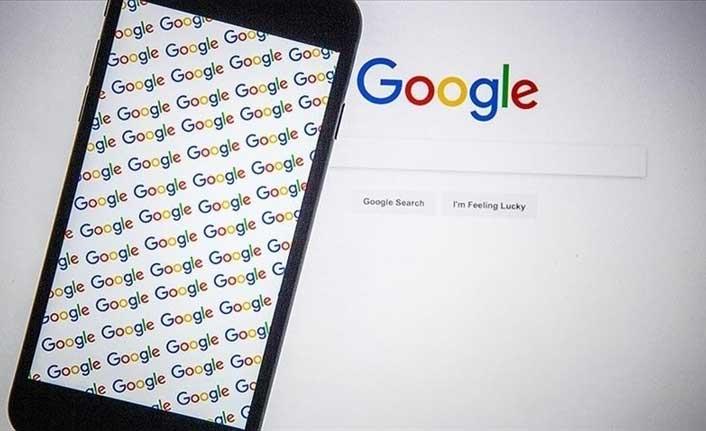 Fransa Rekabet Kurumundan Google'a 220 Milyon Avro Para Cezası