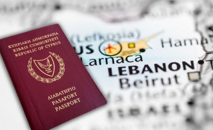 """Güney Kıbrıs'ta """"Altın pasaport"""" yolsuzluğu"""