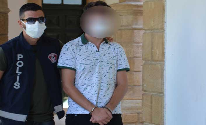 Güney Kıbrıs'tan uyuşturucu ithal etti