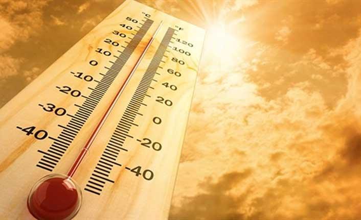 Hava Sıcaklığının 42 Dereceye Kadar Çıkması Bekleniyor