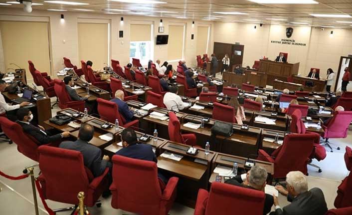 İki Yasa Tasarısı Ve Bir Yasa Önerisi Oy Birliğiyle Kabul Edildi