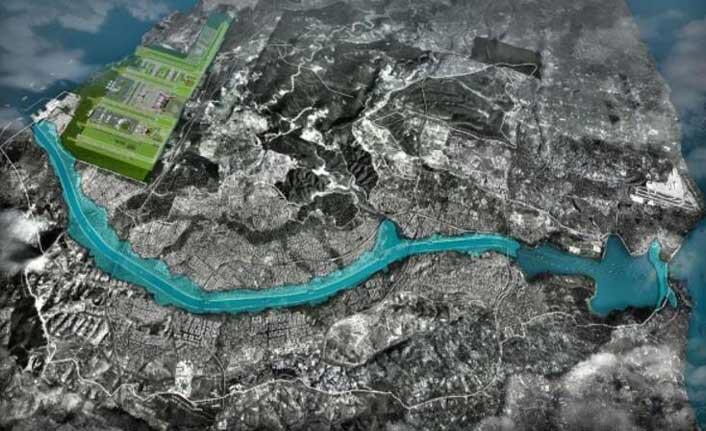 Kanal İstanbul için tarihi gün!