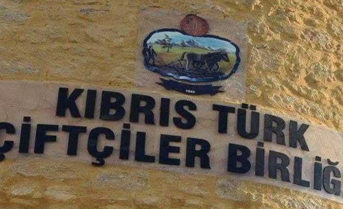 Kıbrıs Türk Çiftçiler Birliği Ambar Kapatma Eylemini Sonlandırdı