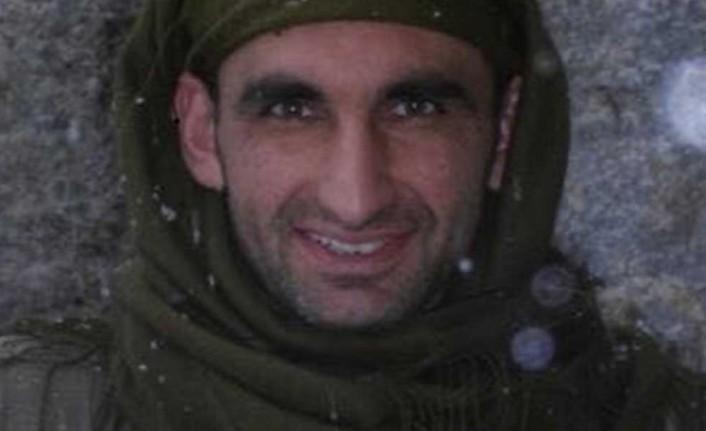 Kırmızı listedeki PKK'lı terörist etkisiz hale getirildi
