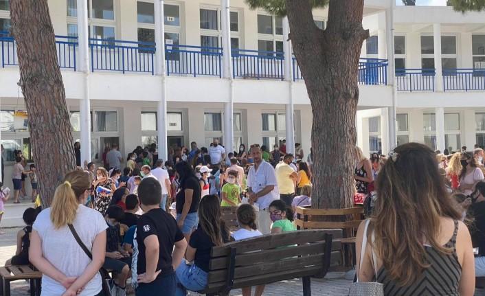Kolej sınavına girecek öğrencilerin ve velilerinin dikkatine